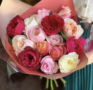 Mix di rose online