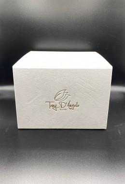 Love Box Bianco Stabilizzato