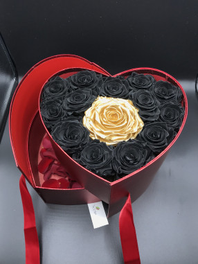 Black & Gold Love online