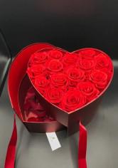Pura Passione eternal roses online